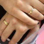 Γάμος: Γιατί φοράμε την βέρα στο δεξί χέρι
